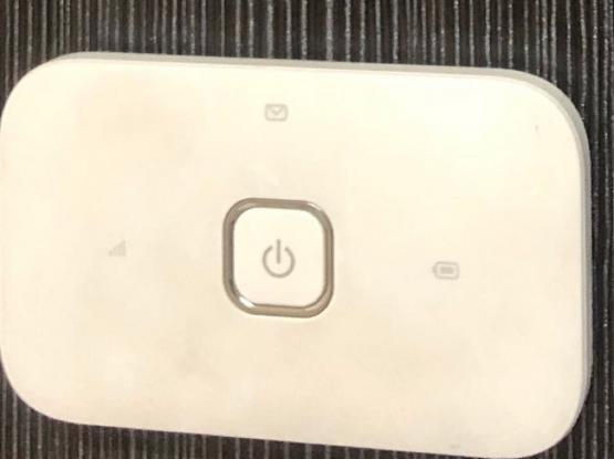 Pocket wifi device MIFI