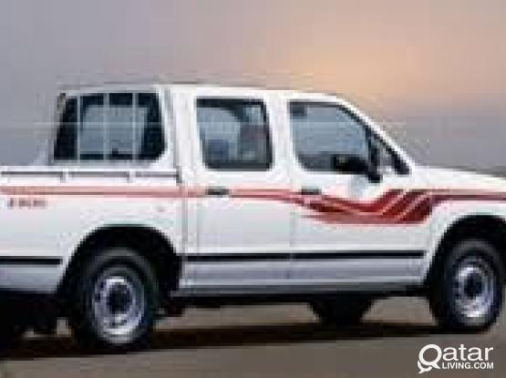 Transportation available anywhere and anytime in Doha 30031090