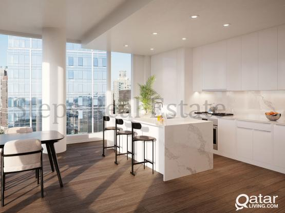 0% Interest !! 4 Years installment Fully Furnished