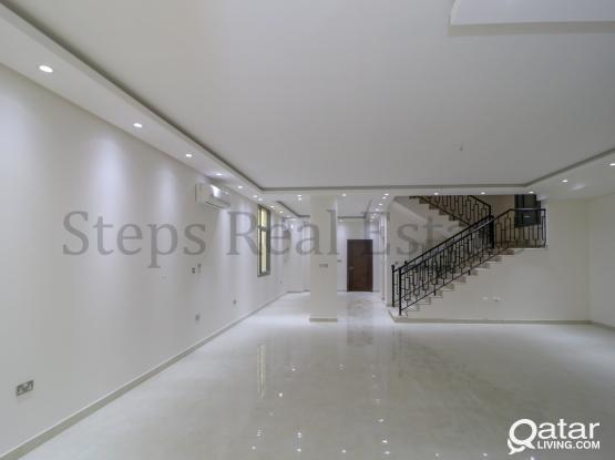Brand New Semi Commercial Villa  In Al Kheesa