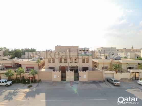 5 BedRoom Villa for Rent in Fereej Al Sudan