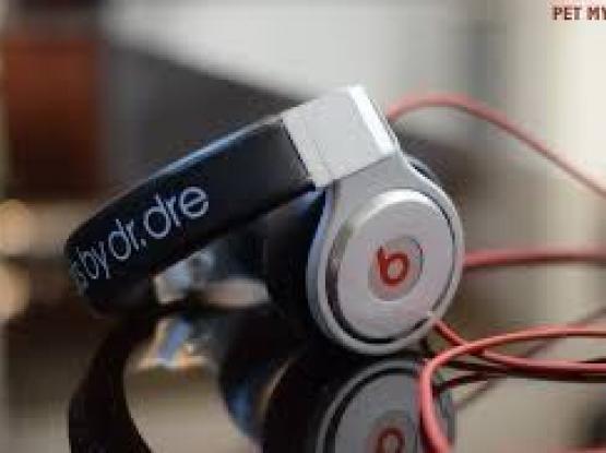 Beats Pro By Dr .Dre