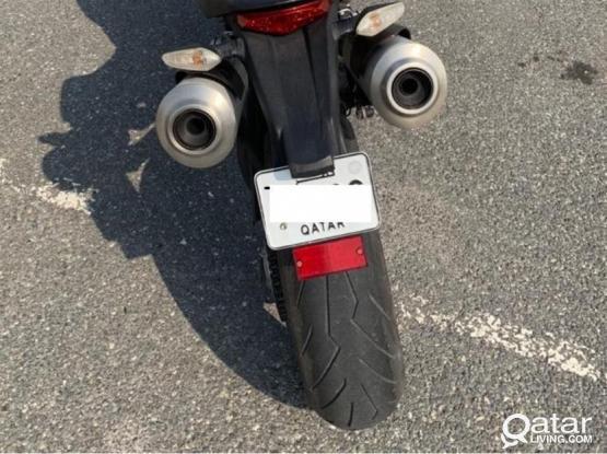 Ducati Monseter 796 2013