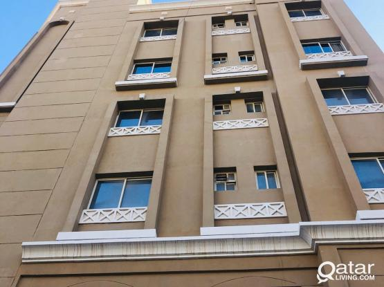 Ready to Move - Spacious One Bedroom Apartment at Umm Ghuwailina Near Metro Station