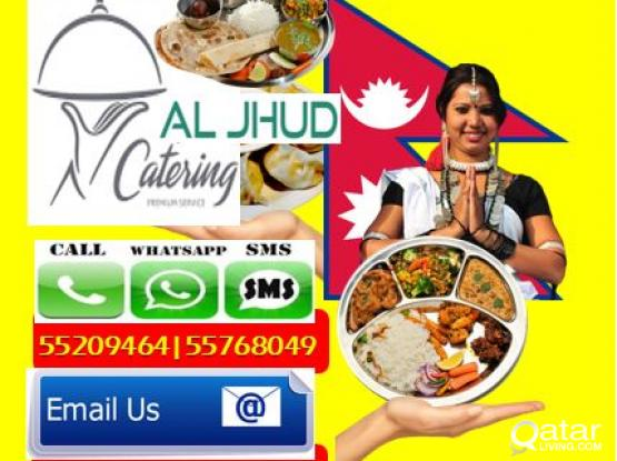 Nepalese Foods / Monthly Mess available in QATAR