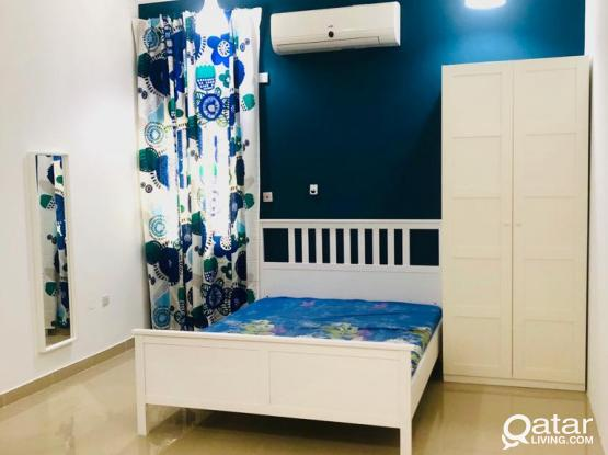 Fully Furnished Amazing Apartments  -No Commission Near Cambridge School /Mamoura complex