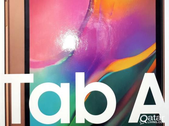 Galaxy tab A brand new (sealed) for sale