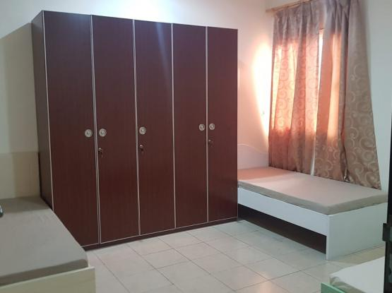 BACHELOR EXECUTIVE BED SPACE IN NAJMA