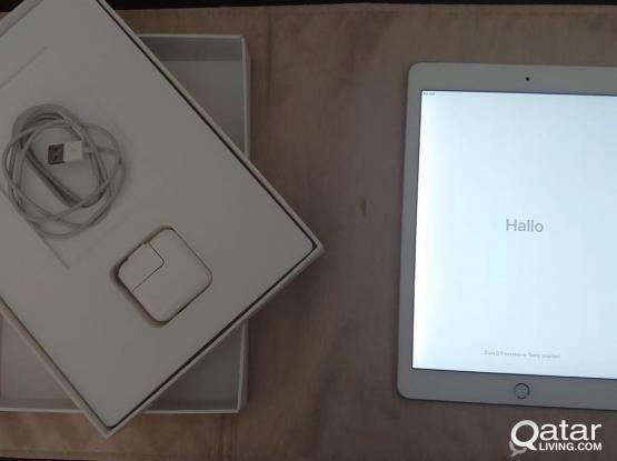 Apple iPad Air 2 4G 32GB(Wifi and Cellular/Sim)