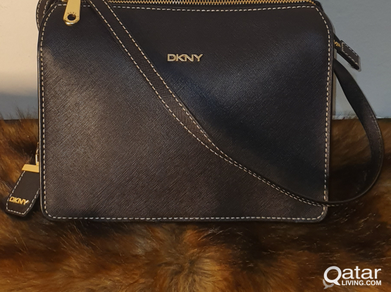 Authentic DKNY Crossbody