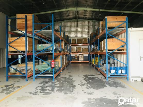 500 Chemical Store & 10 Room For Rent