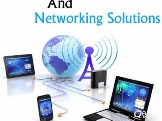COMPLETE IT solution -contact us 31262121