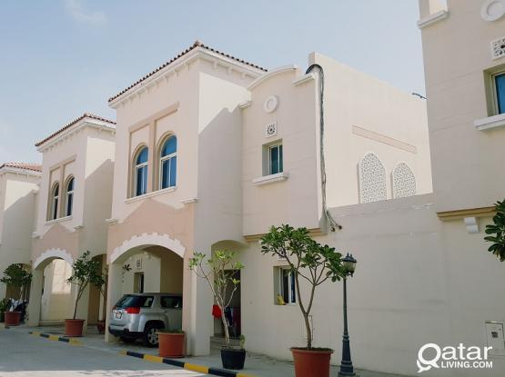 3 BR COMPOUND VILLA IN MUIATHER