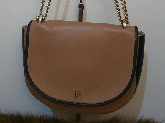 Authentic CAROLINA HERRERA Sling Bag