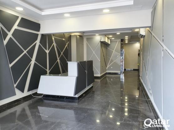 190 Sqm Newly Renovated Office near to C Ring Road