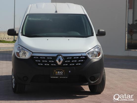 Renault Dokker 2019