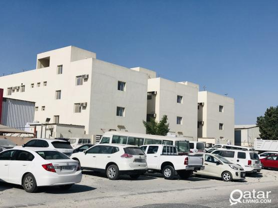 126 Room For Rent - New Building