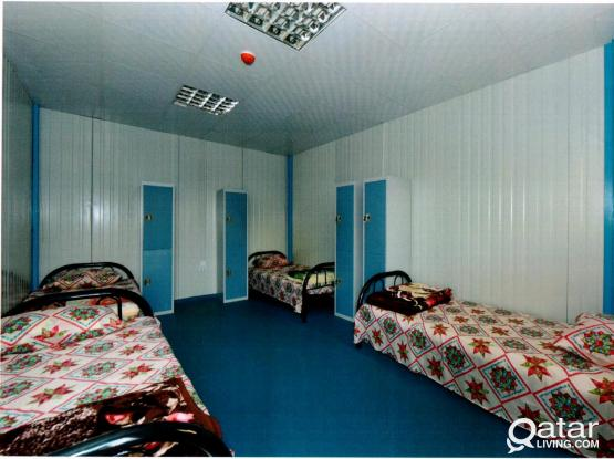 Labour camp for rent at umm Al afai