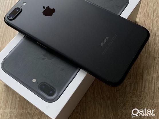 iPhone 7plus 32/128