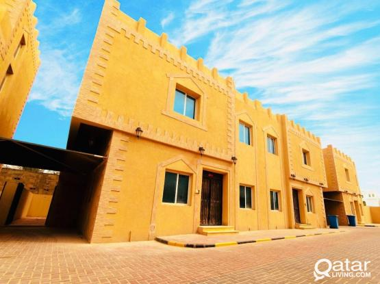 Huge 5 bhk villa for executive Staff in Abu Hamour !!