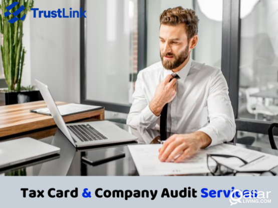 Affordable Tax Card Services and Company Auditing