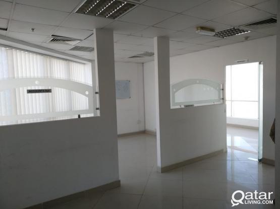 Office space in Musheirib