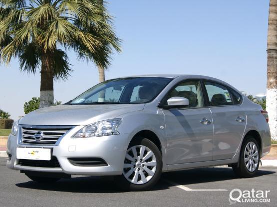 Nissan Sentra 1.6L 2020