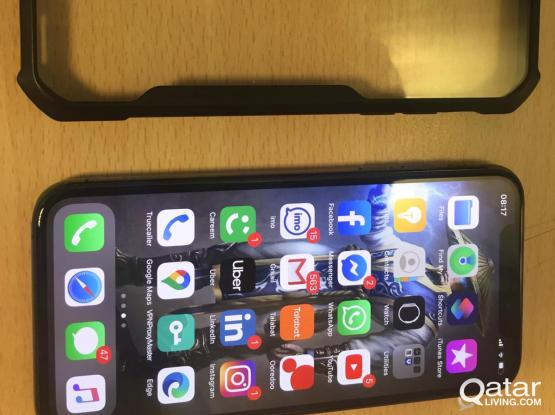 Iphone XS 64gb Black