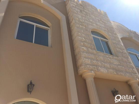 Independent villa available in Thumama