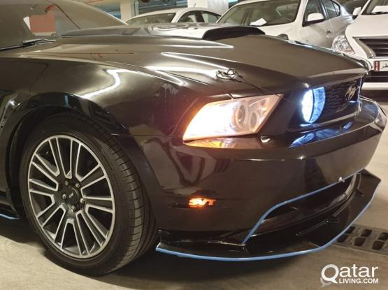 Ford Mustang Standard 2012
