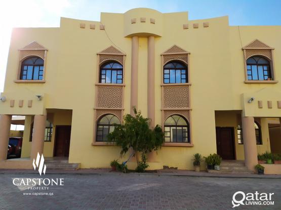 Conveniently Located, 4BR + Maid Room, Near Al Shamal