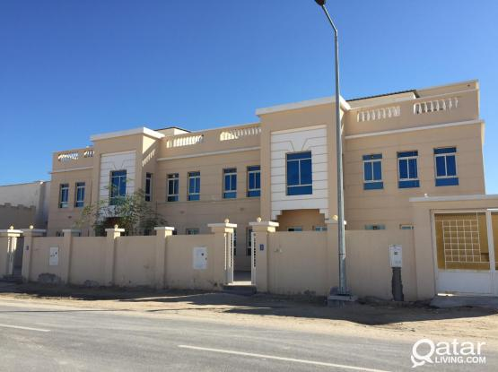 FULLY FURNISHED 2 BHK AVAILABLE FOR RENT BEHIND AL KHOR LULU