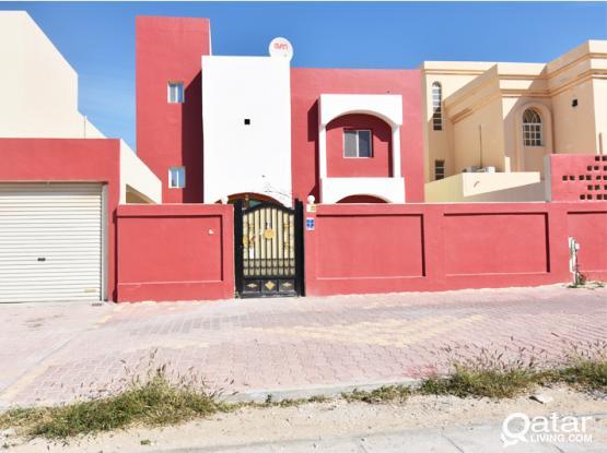 Villa For Ladies Salon with Moroccan Bath