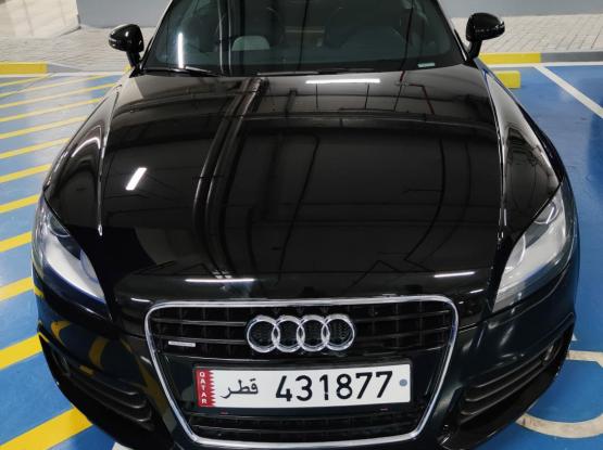 Audi TT 2.0 2010