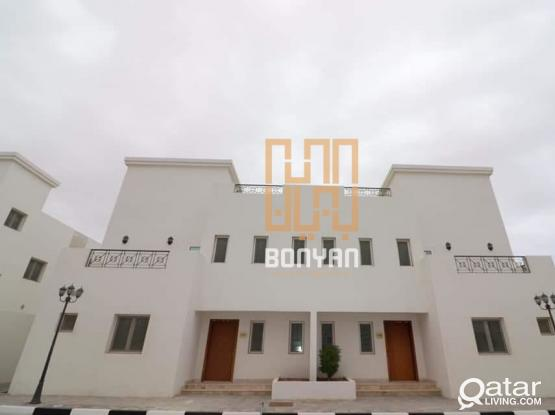 No Commission Incredible price 4BHK + Miad Room villa in Umm Salal
