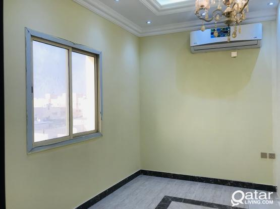 Brand New type Studio Apartment available at old Airport Behind food palace  - Single executi