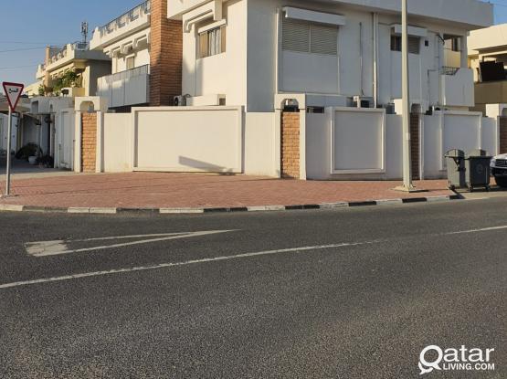 Large Villa Semi-Commercial At Al-HILAL .