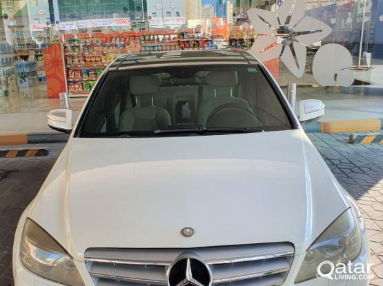 Mercedes C 280 2009