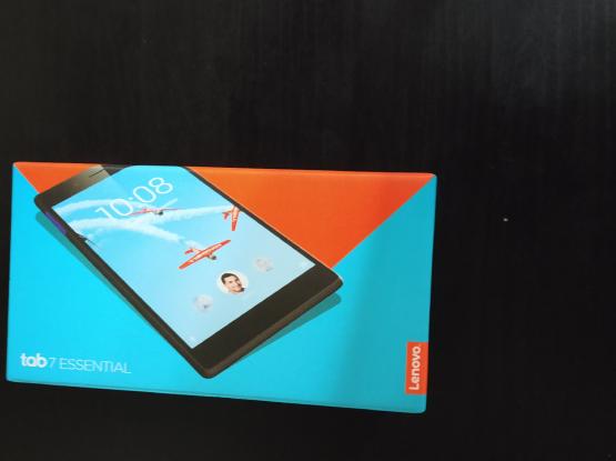 Lenovo Tablet 7