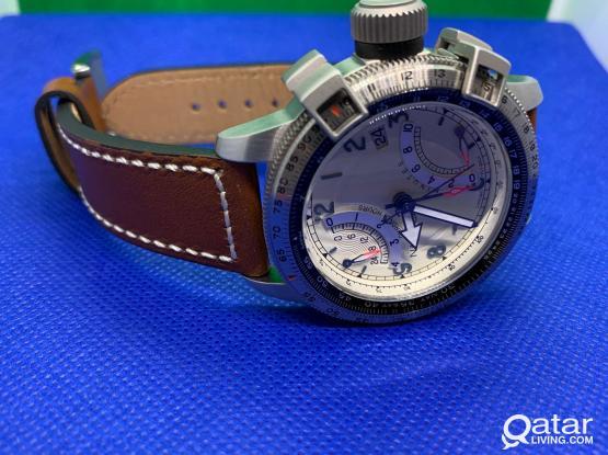Watch NAUTICA Chronograph GREAT & Beautiful