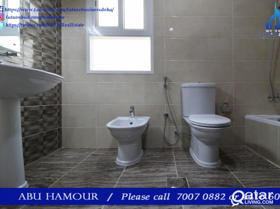 4BHK Compound Villa for rent in Abu Hamour
