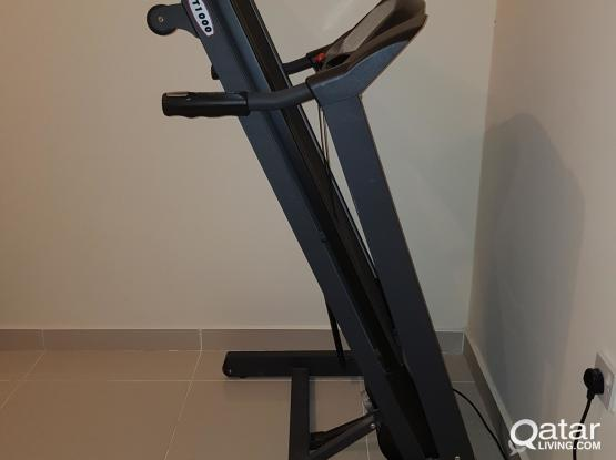 SPORTEK  Treadmill  ST1000