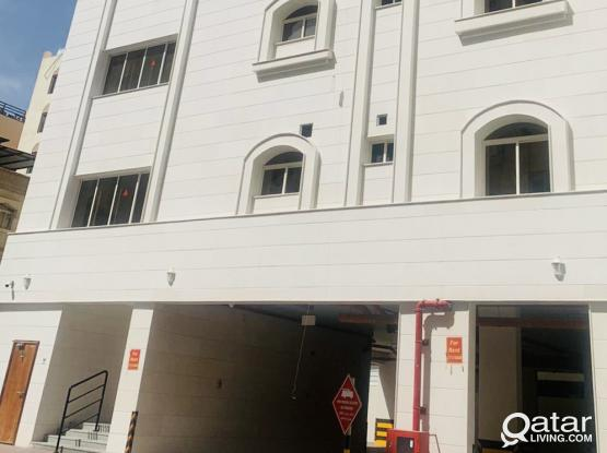 Brand New and Spacious 2 Bedroom Apartment available at Umm Ghuwailina Close to Metro Station