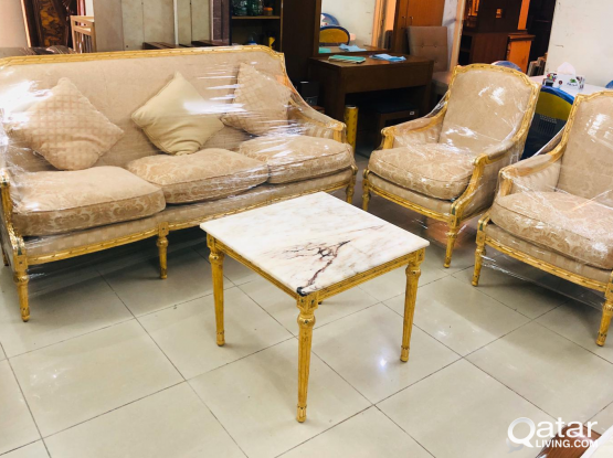 For sell Classical turkish Sofa 3+1+1