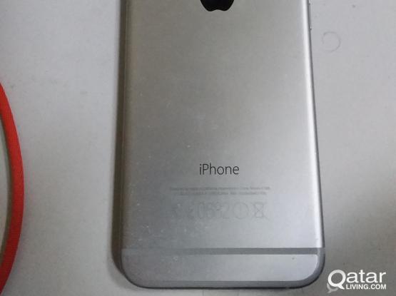 Icloud lock iphone6
