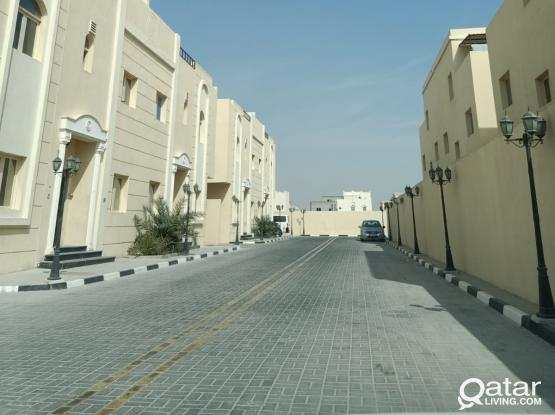 7 BED VILLA FOR BACHELORS & FAMILY, OFF F-RING THUMAMA (1 month free)