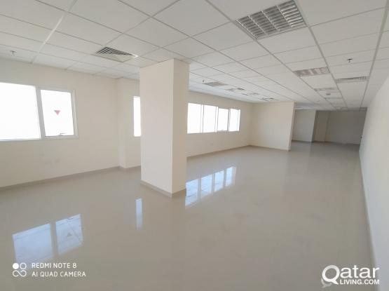 114 Sqm Brand new Office space available in Heart of Doha