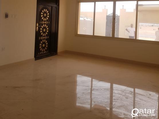6 Bedroom Stand Alone Villa @ Thumama