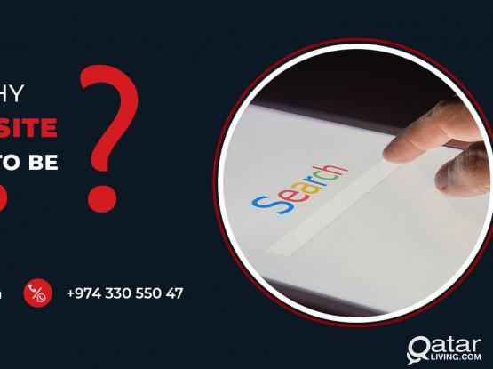 SEO - Keep your website on google's first page