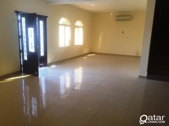 6 BHK Unfurnished Stand Alone Villa in Maamoura